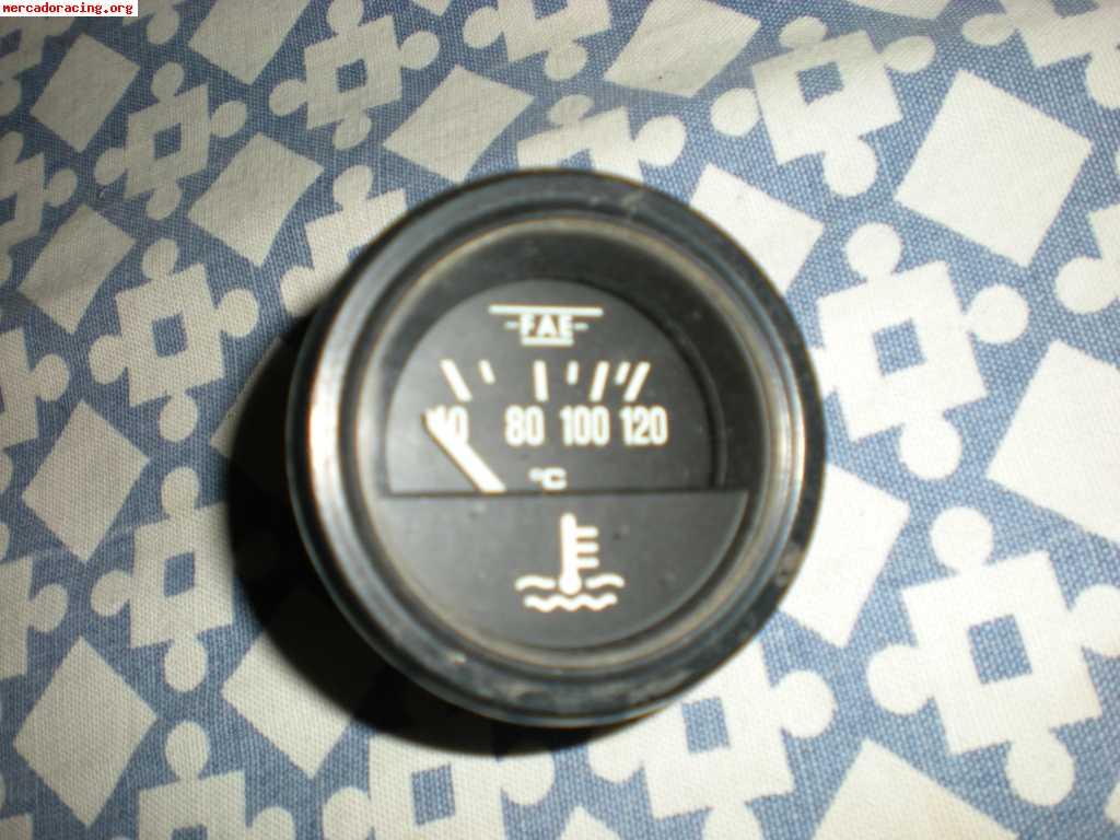 cual es la temperatura normal para un carro
