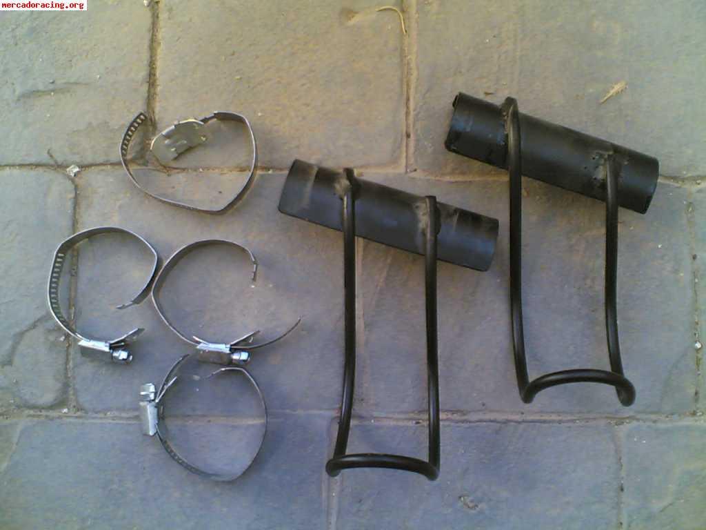 Gu as y bases sparco y ganchos para colgar cascos todo 120 for Ganchos para colgar cosas