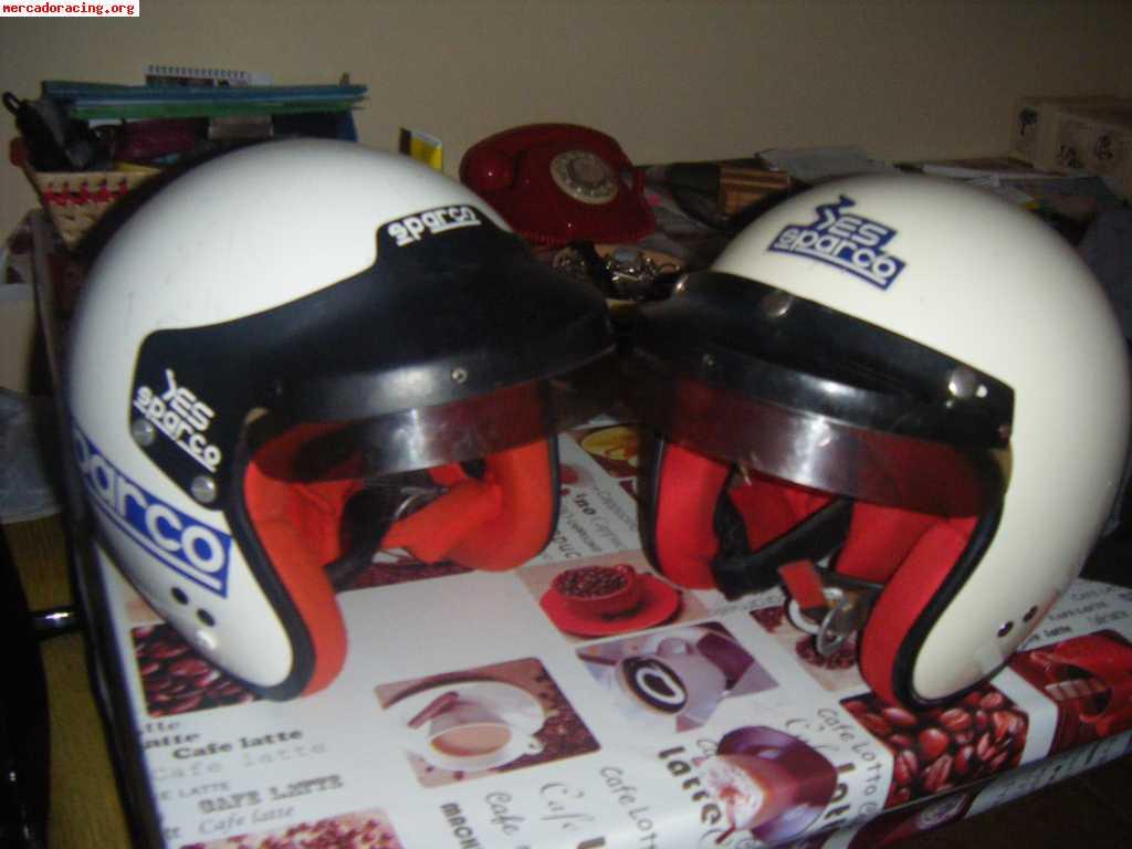 Vendo cascos sin clips baratos venta de equipaci n - Cascos de cocina baratos ...