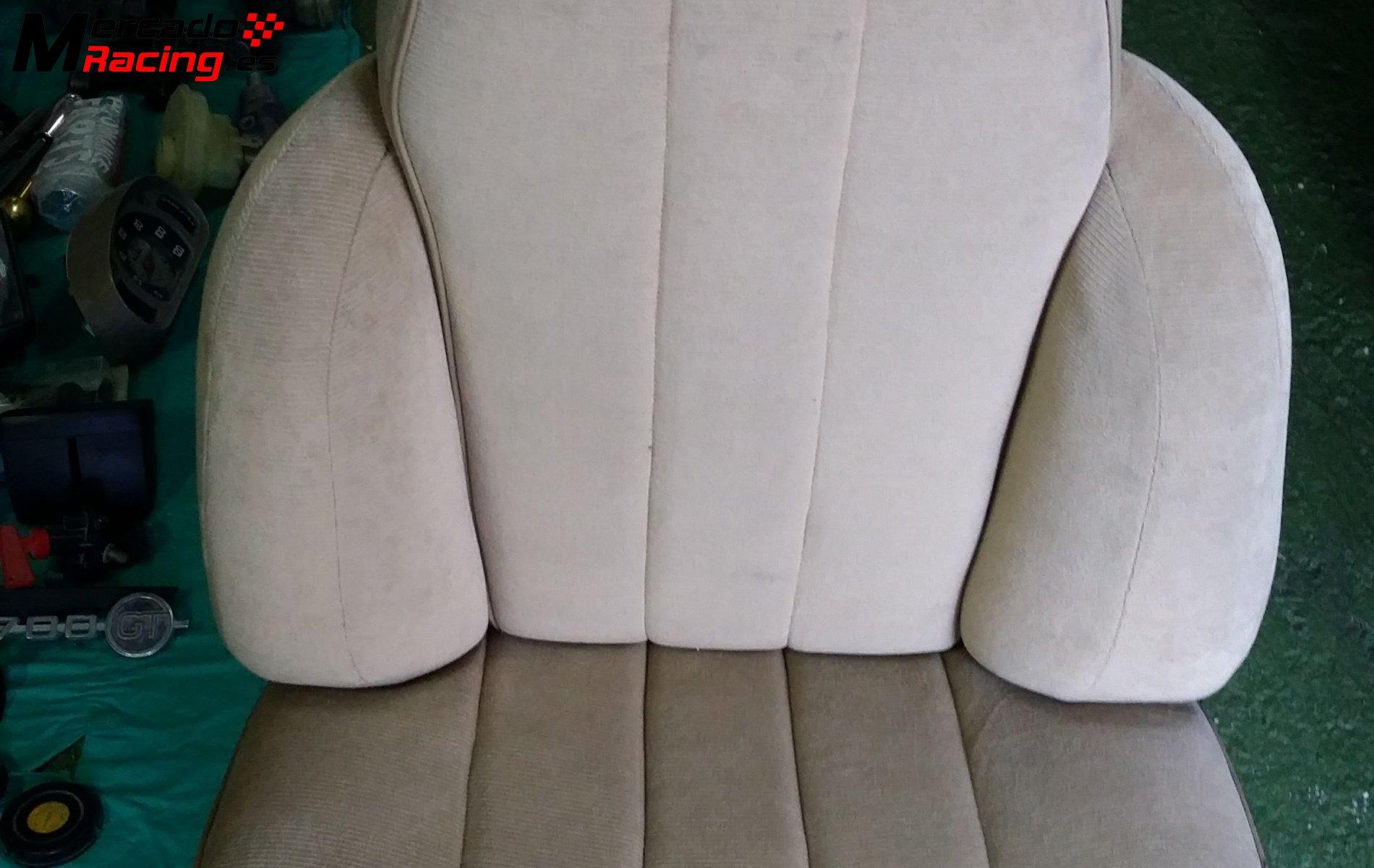 Vendo asientos originales de reanult 5 alpine turbo - Compro vendo regalo la palma ...