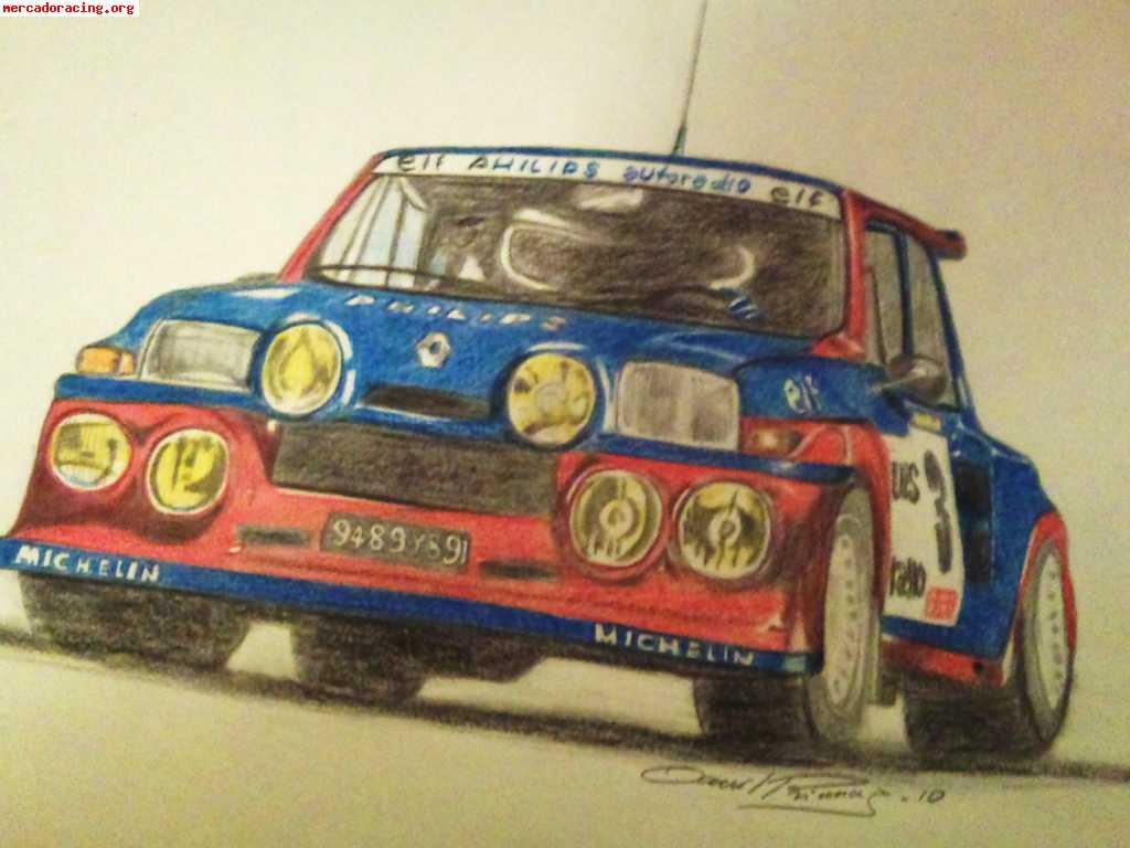 Dibujo De Autos Tuning Para Colorear En Tu Tiempo Libre Dibujos 5: Coches De Dibujo. Perfect Coche De Polica. Affordable