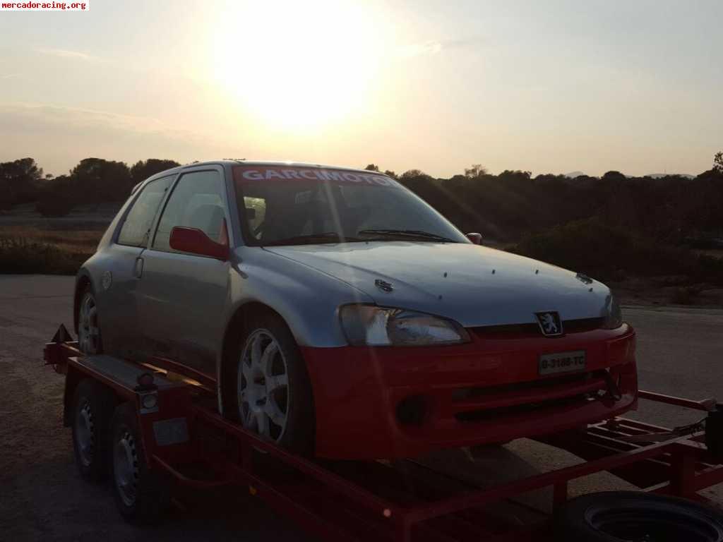 106 kit car: