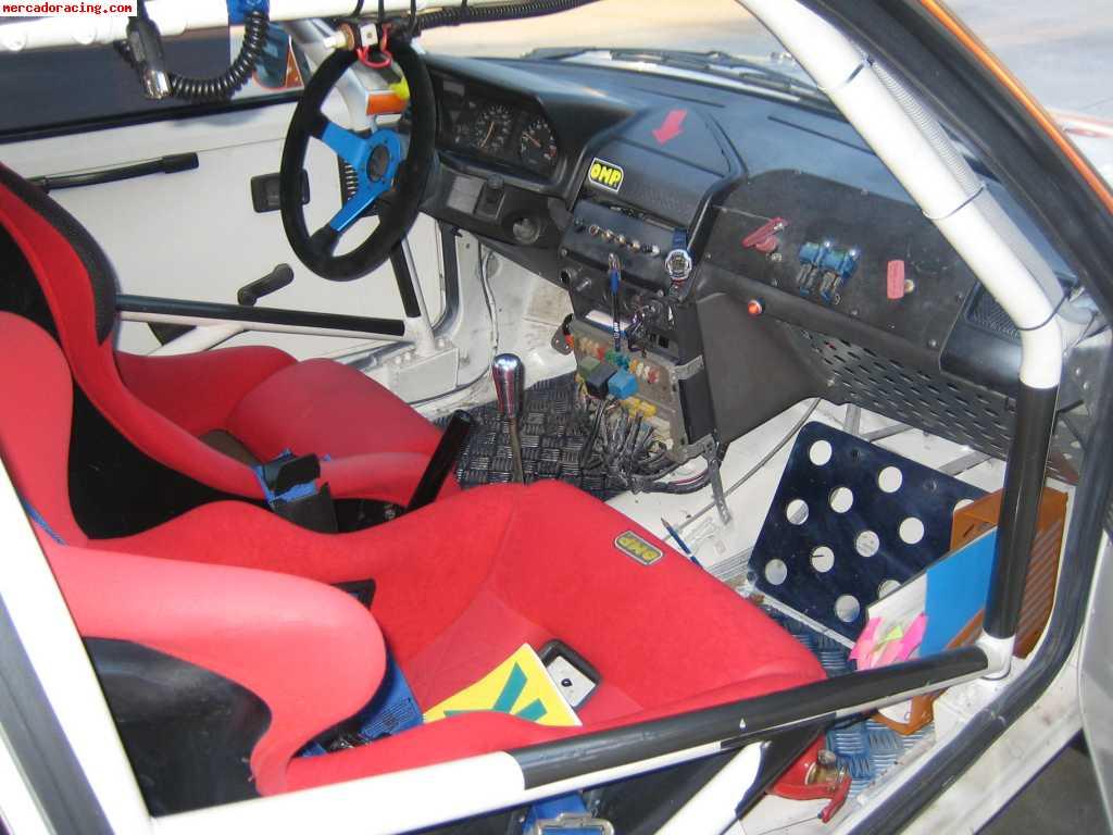 Se Vende 205 Rally Gr A Nuevo Precio