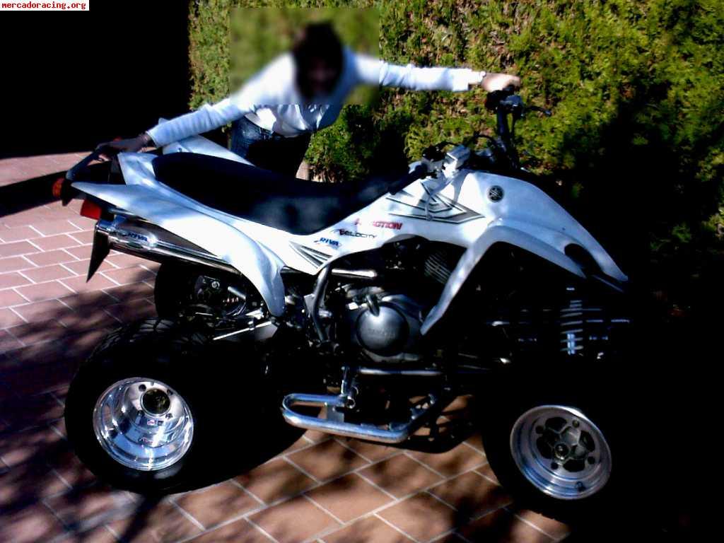 Vendo Yamaha Raptor 350 R Venta De Karts Y Todo Tipo De