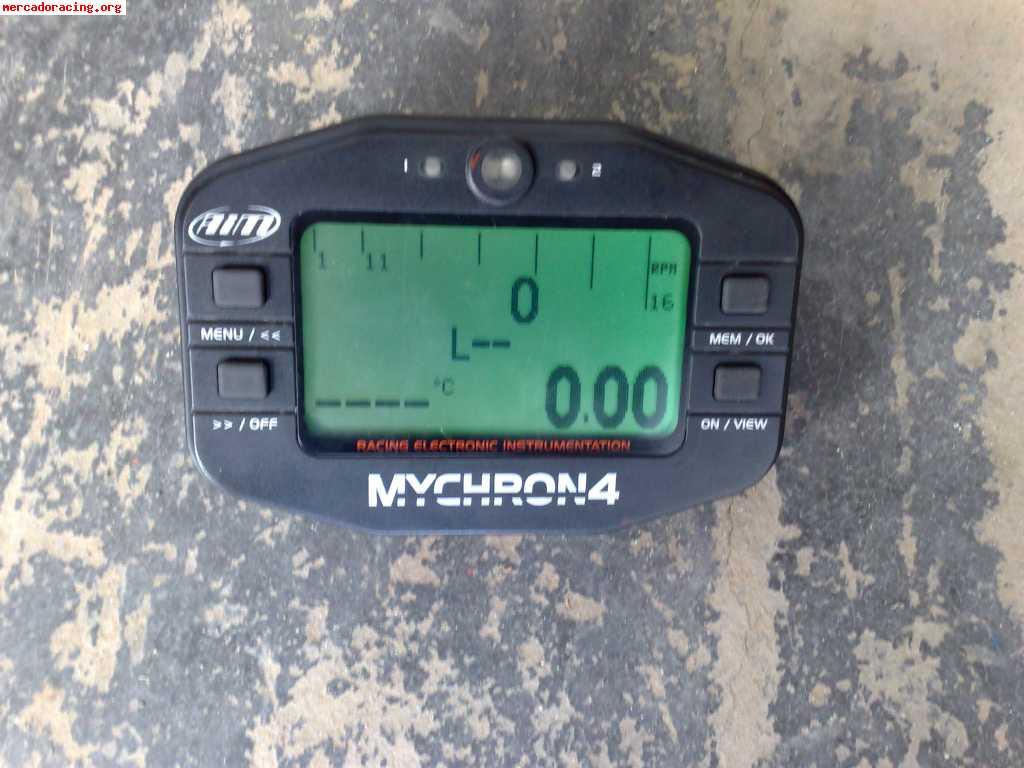 Mychron 4 660 download