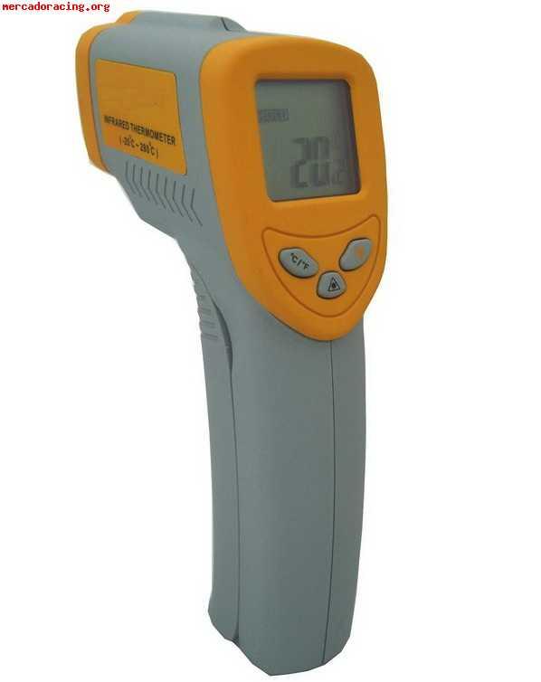 Medidor temperatura por infrarojos venta de karts y todo - Medidor de temperatura ...