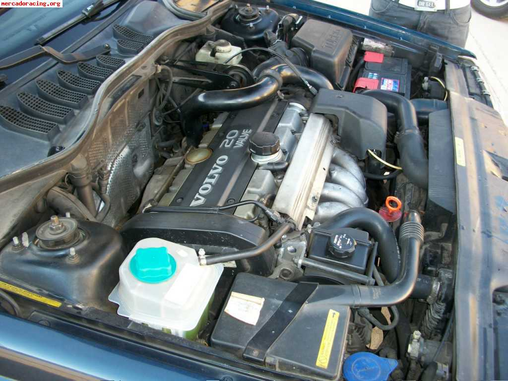 Volvo 850 T5 año 97