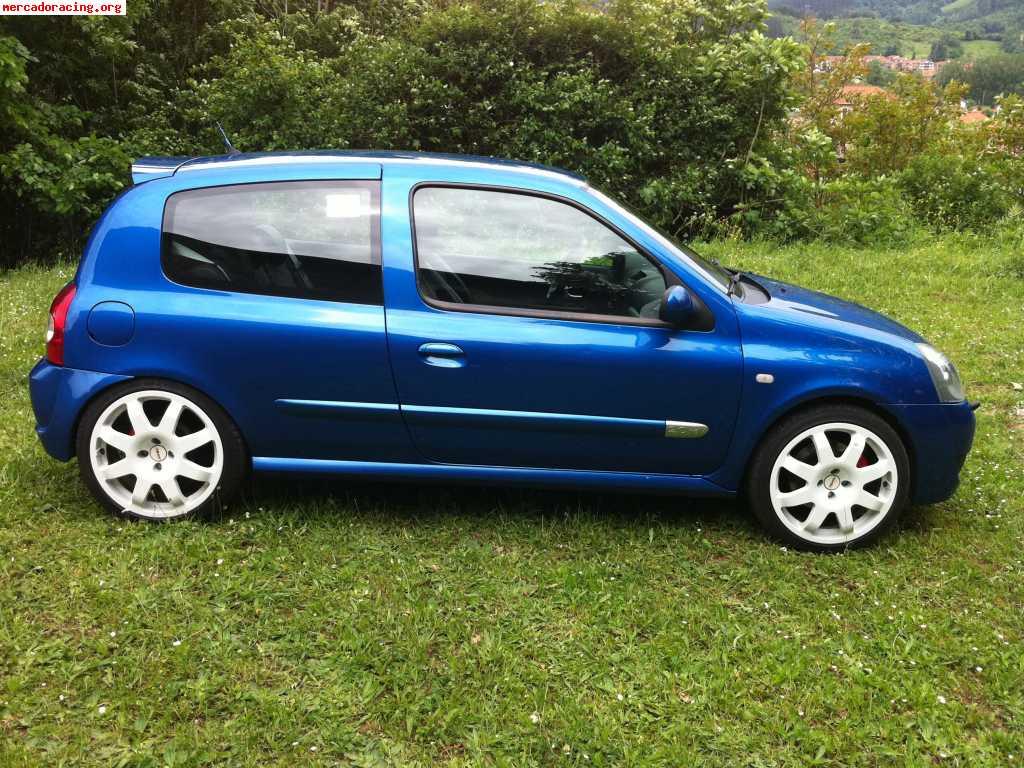 100 Reviews Renault Clio Sport 2004 on margojoyocom