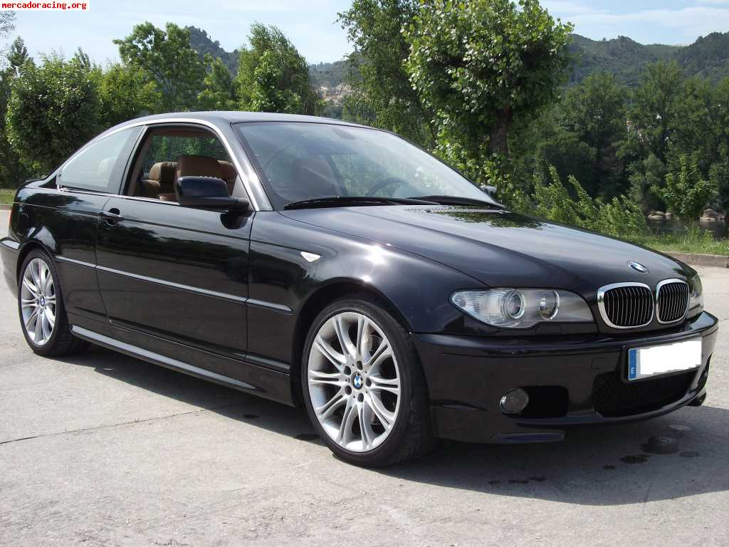 bmw 330cd e46 38000kms ofertas veh culos de calle. Black Bedroom Furniture Sets. Home Design Ideas