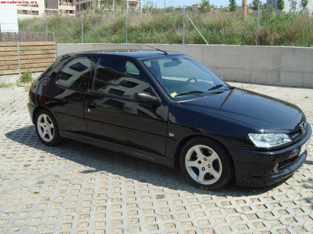 peugeot 306 hdi break tuning pictures. Black Bedroom Furniture Sets. Home Design Ideas