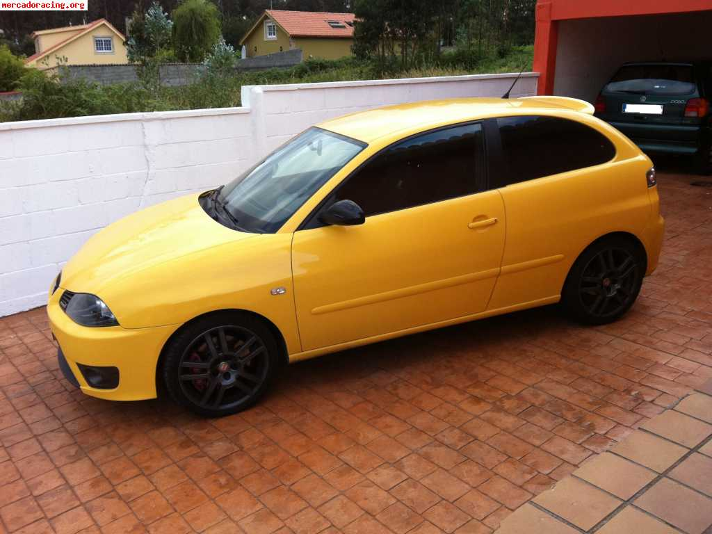 2004 seat ibiza cupra 1 8 20vt related infomation. Black Bedroom Furniture Sets. Home Design Ideas