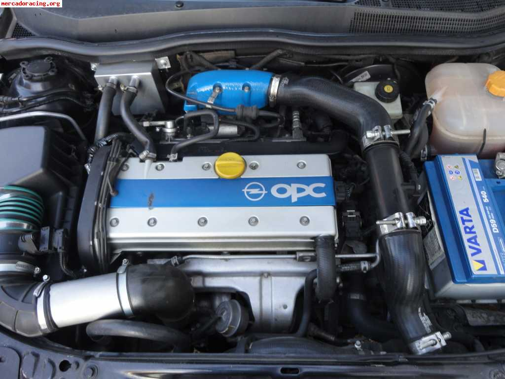 Opel Astra G 1 8 Turbo Neue Auto Bildergalerie
