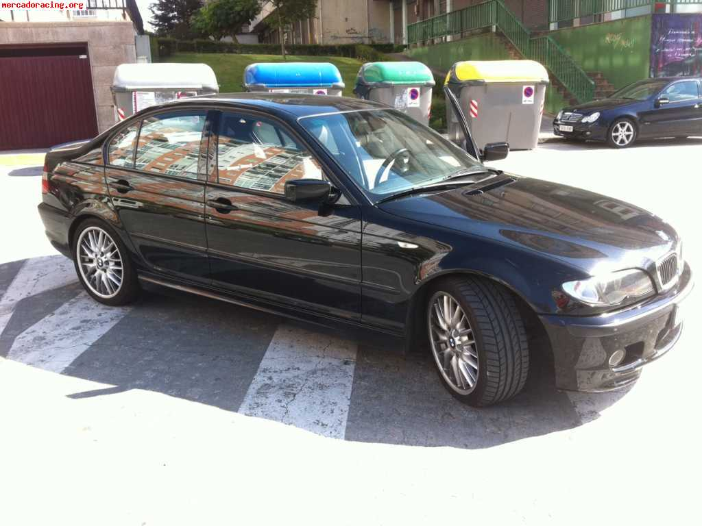 bmw 320d e46 pack m occasion. Black Bedroom Furniture Sets. Home Design Ideas