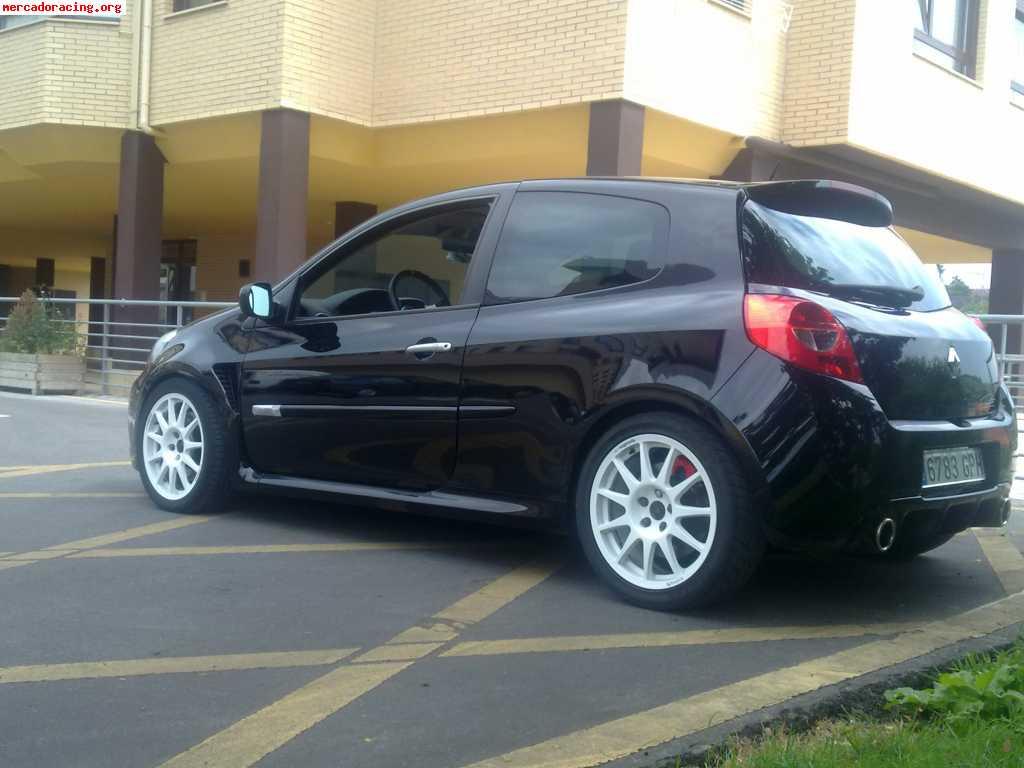 Clio Sport Rs 203cv Ofertas Veh 237 Culos De Calle