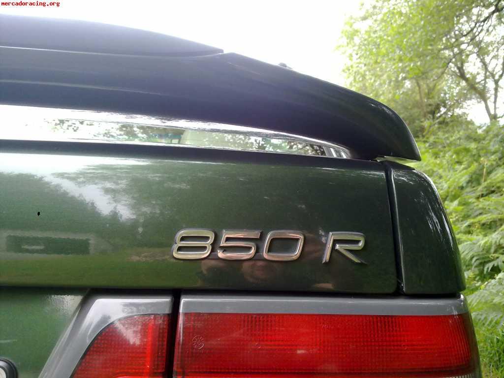 Volvo R Cv Edicion Limitada on Volvo 850 Turbo