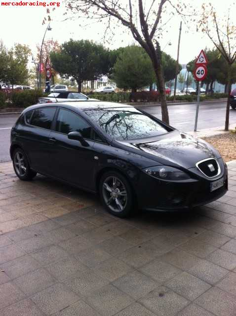 seat leon fr 170 cv ofertas veh culos de calle. Black Bedroom Furniture Sets. Home Design Ideas