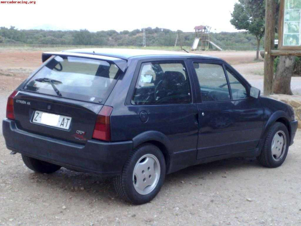 1993 gti: