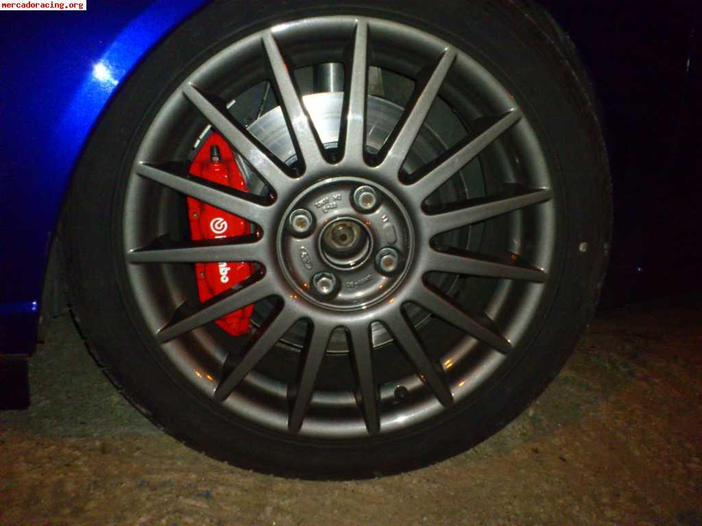 Ford Escape Se >> Se vende Ford Focus ST 170