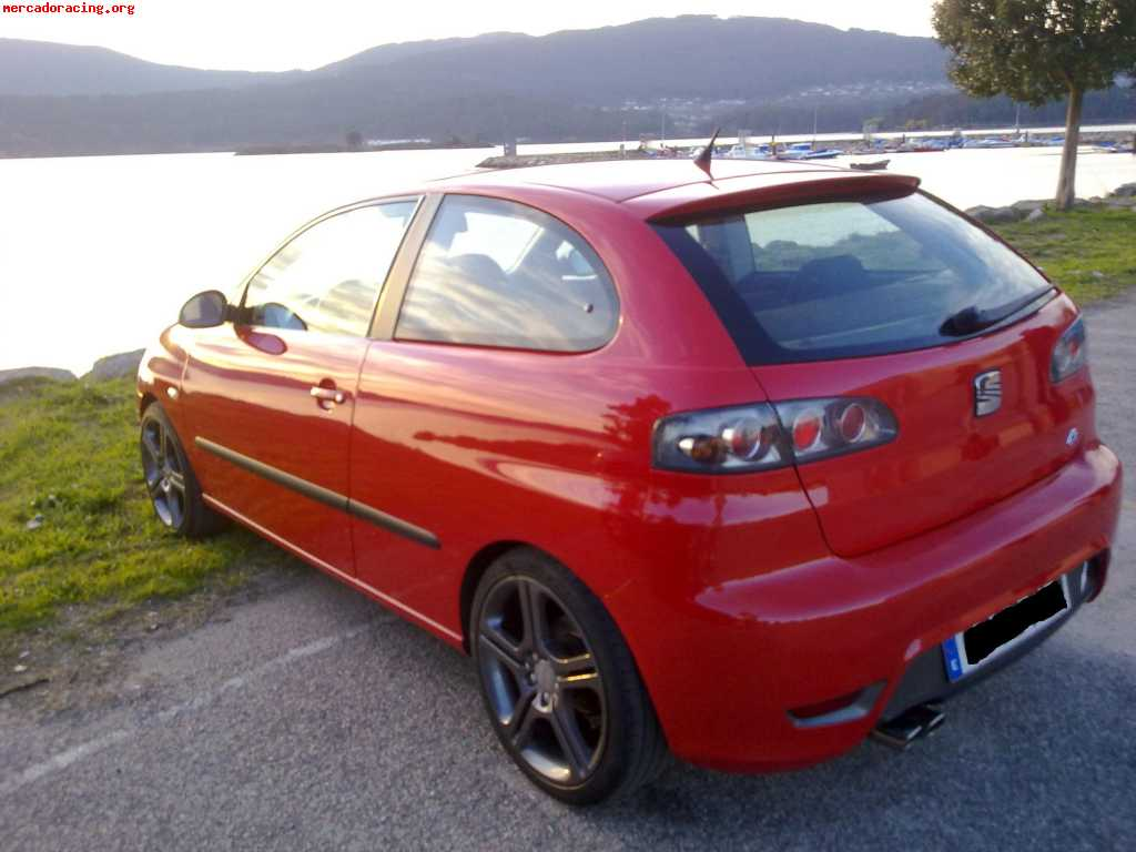 se vende seat ibiza fr tdi 130cv pictures. Black Bedroom Furniture Sets. Home Design Ideas