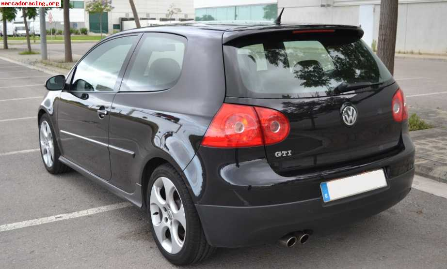 vw golf v gti. Black Bedroom Furniture Sets. Home Design Ideas