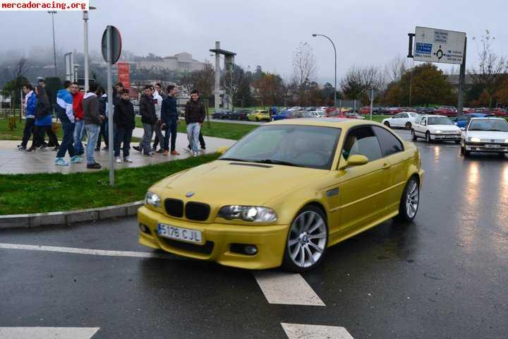 Bmw 330ci M3