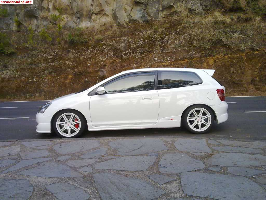 civic type r ep3 forocoches. Black Bedroom Furniture Sets. Home Design Ideas