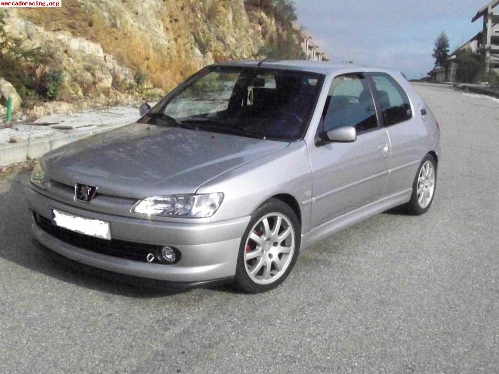 Peugeot 306 Xs 2 0 Hdi