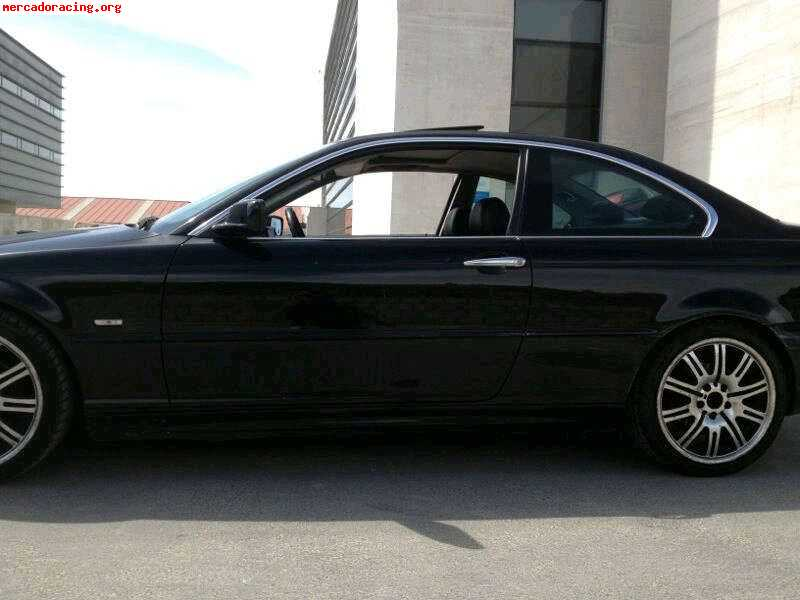 2000 bmw 320ci convertible e46 related infomation specifications weili automotive network. Black Bedroom Furniture Sets. Home Design Ideas