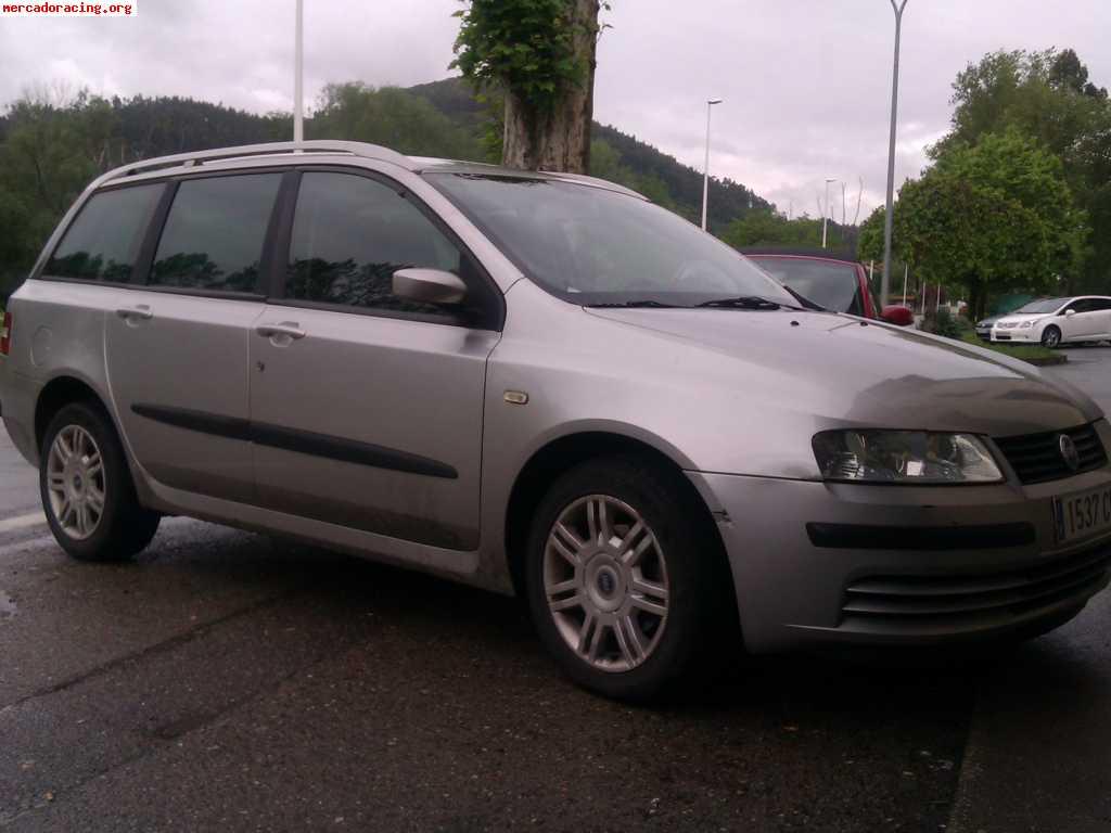 Fiat Stilo 1 9 Jtd Dynamic Mw 5p Ofertas Veh 237 Culos De Calle