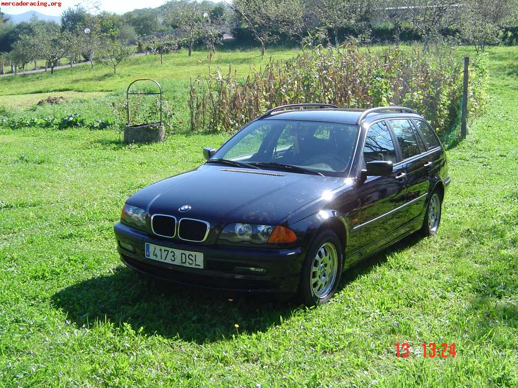 bmw 320 d touring. Black Bedroom Furniture Sets. Home Design Ideas