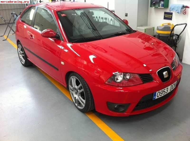 2007 seat ibiza 1 9 tdi related infomation specifications weili automotive network. Black Bedroom Furniture Sets. Home Design Ideas