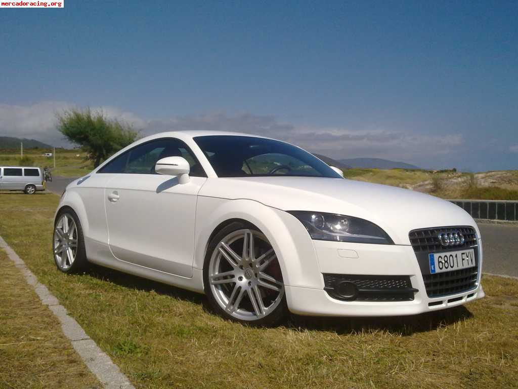 audi tt 2 0 tfsi. Black Bedroom Furniture Sets. Home Design Ideas