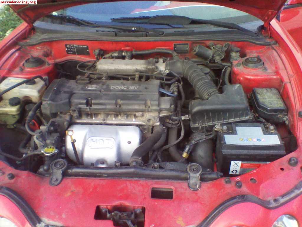 La característica de la gasolina como la carga
