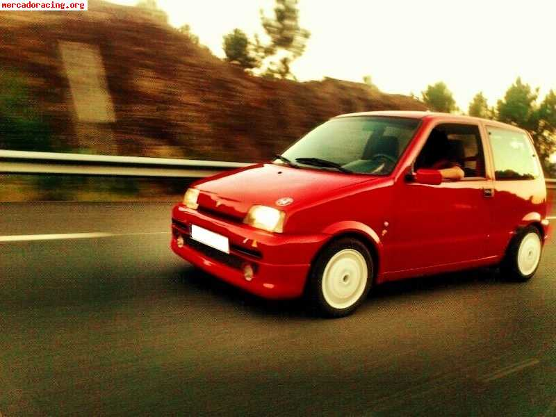 fiat abarth 500 precio with Vendo O Cambio Fiat Cinquecento Sporting Con Kit Abarth Y Mu on 20560 R15 Advantage Ta 91h Spt Go besides New Fiat 500x Small Crossover Revealed together with Lexus Ls 500 Executive 2018 additionally Nuova Fiat Cronos 20799 as well 122067.