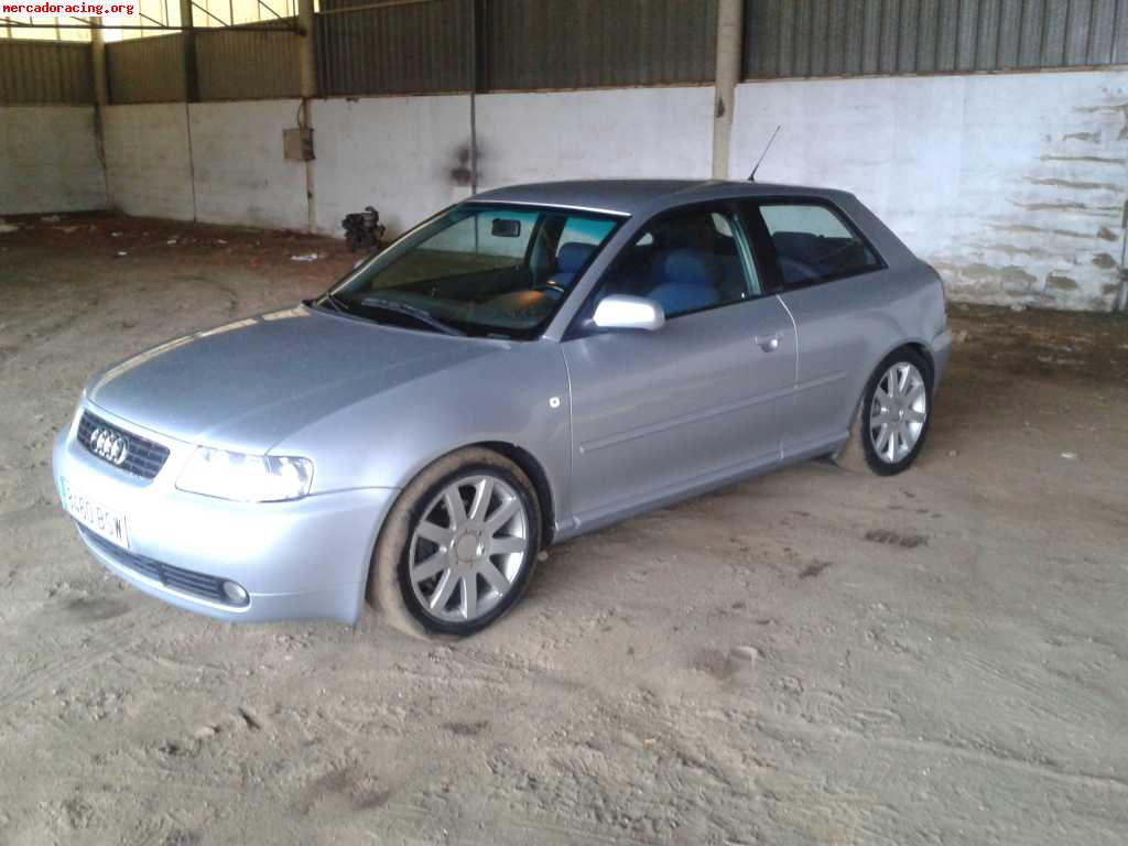 Audi A3 1 9 Tdi 110cv  Whatsapp
