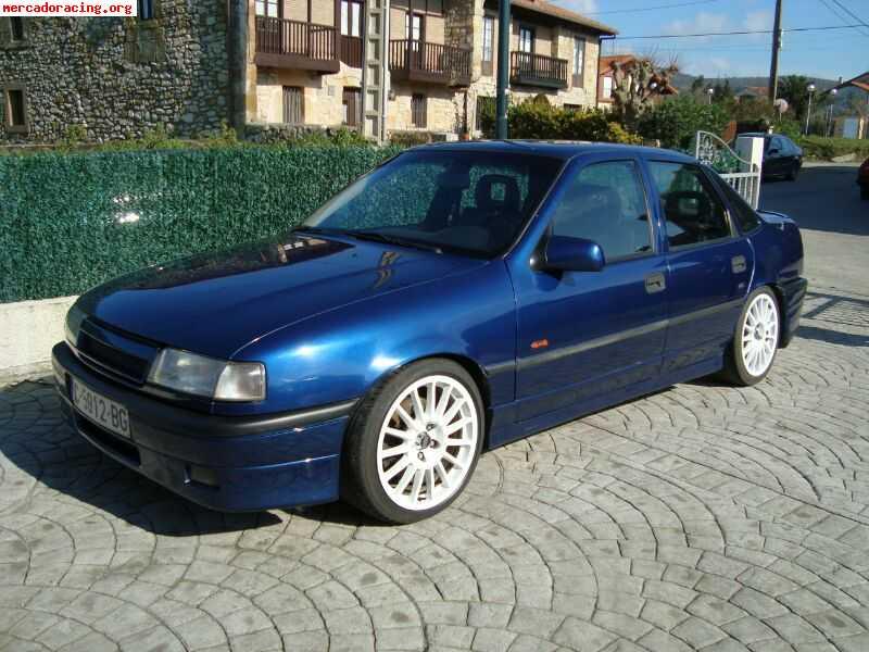 Ford 4X4 Van >> vectra turbo 4x4