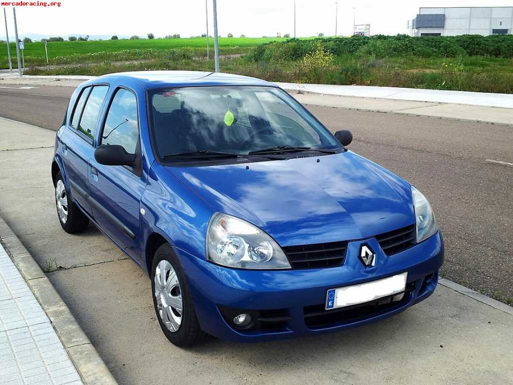 2009 renault clio 1 5 dci related infomation specifications weili automotive network. Black Bedroom Furniture Sets. Home Design Ideas
