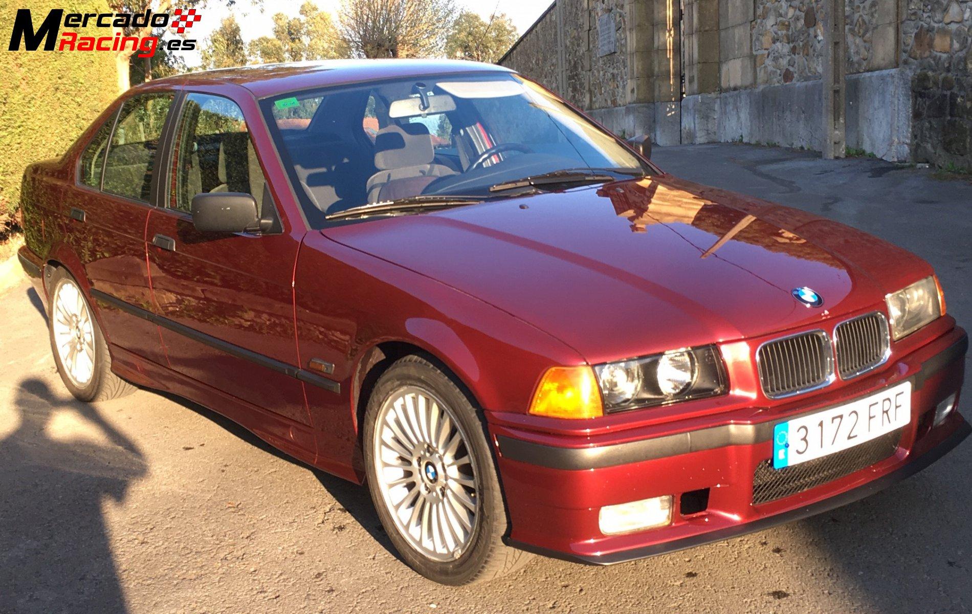 BMW e36 325i 115 000 km