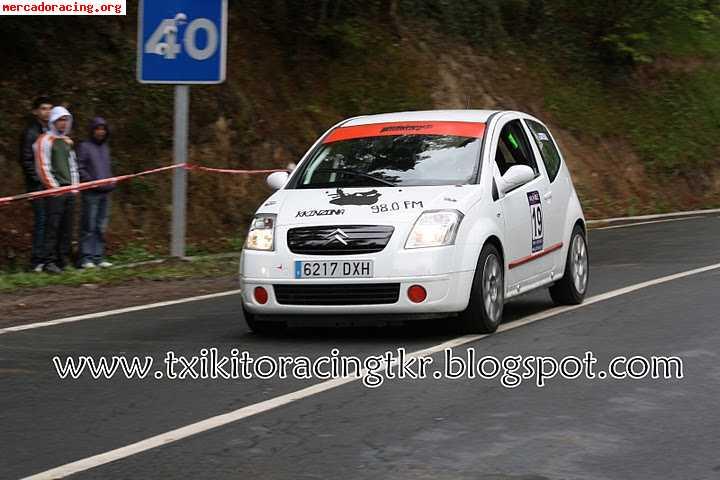 Mk1 escolta coche de rally a la venta