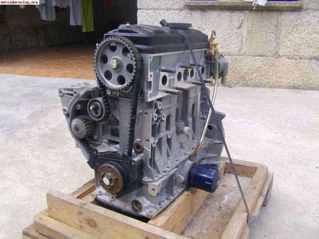 Se Vende Citro 203 N Ax Gt 1 4 Cc Carburaci 211 N
