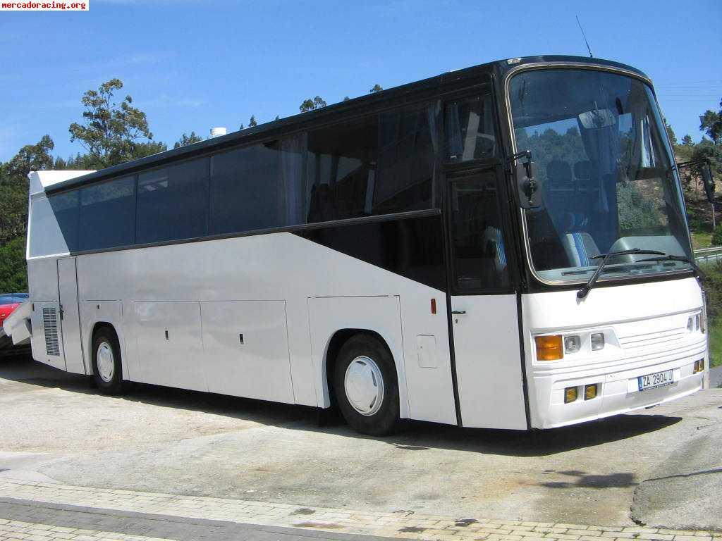 Autobus Pegaso Homologado Como Furgon Vivienda Ofertas Y