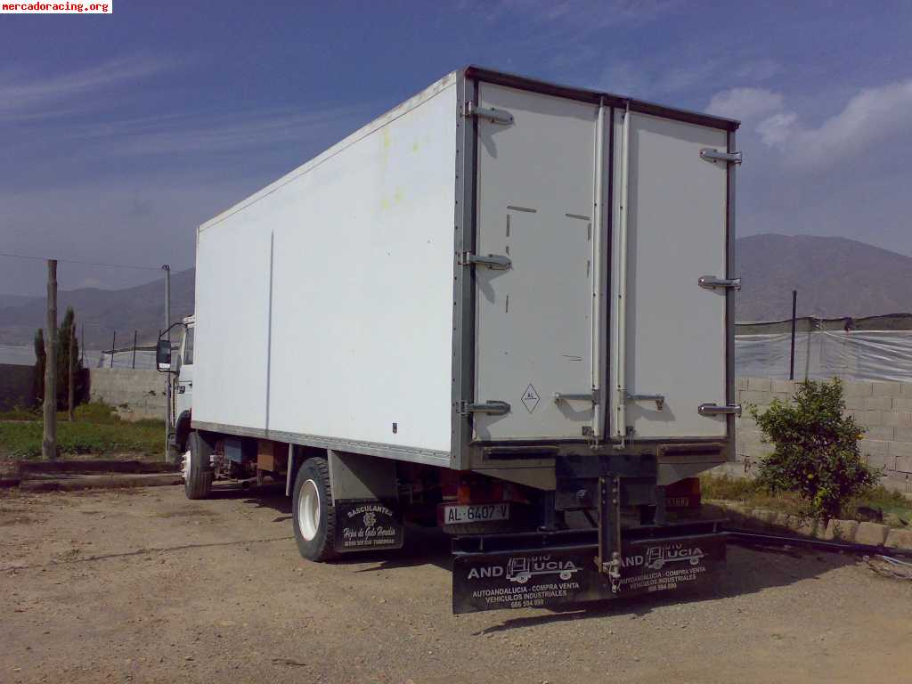 vendo camion ranault 180 cv