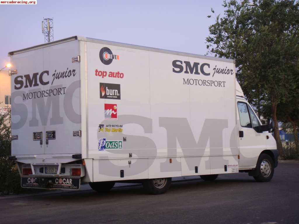 vendo camion 3500 kg