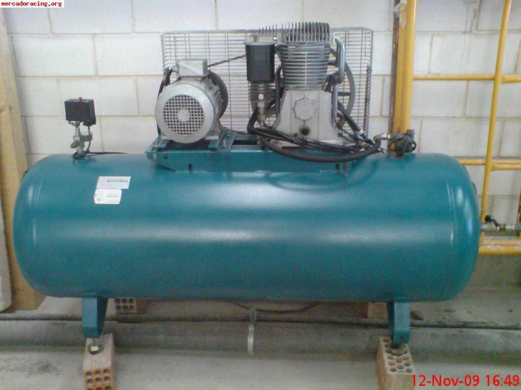 Compresor de aire de 500 litros ofertas y demandas de - Compresor de aire precio ...