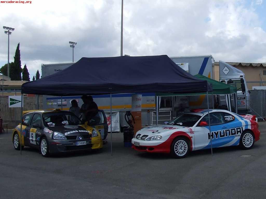 Se vende carpas y material de asistencia ofertas y for Carpas para coches