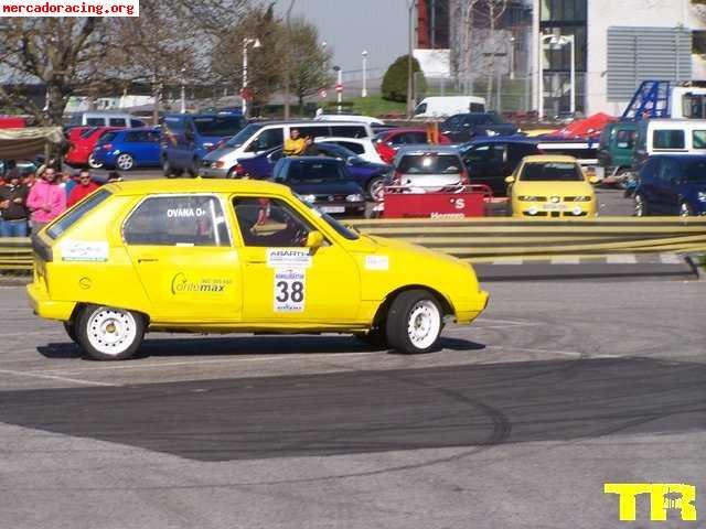 Circuito Xacobeo : Busco coche varato para iniciame en autocross