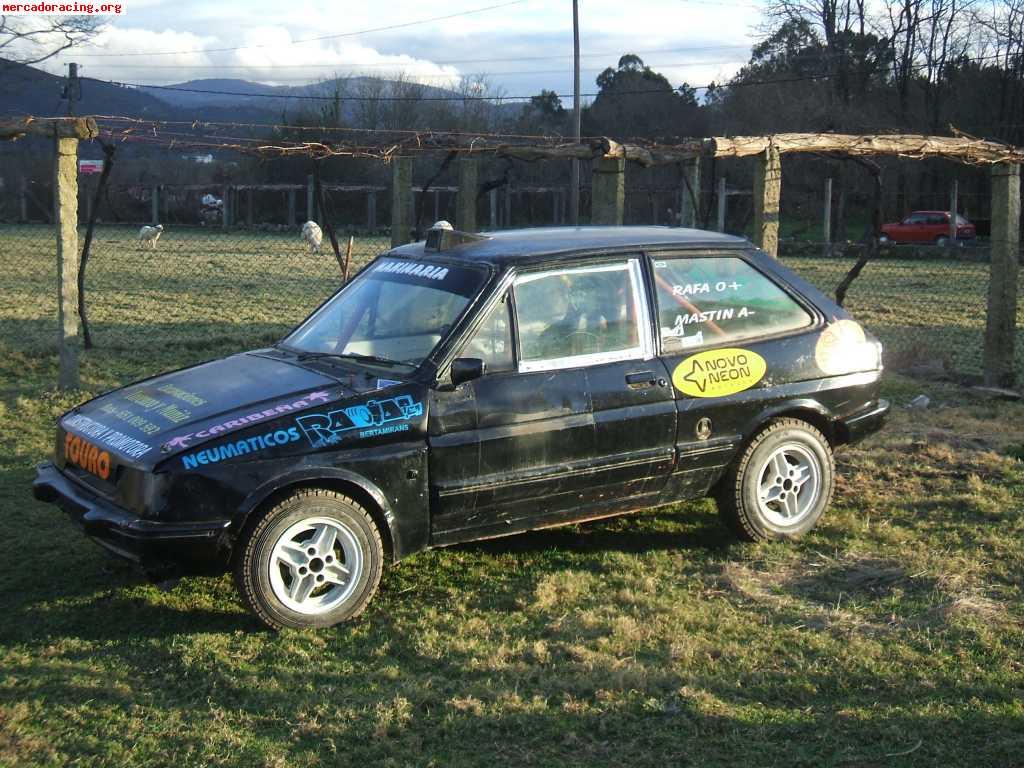 Circuito Xacobeo : Compro coche de autocross