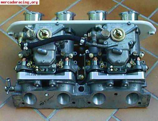 Motor Abarth Ritmo Tc O Despiece on 2010 Dodge Dakota Lift Kits