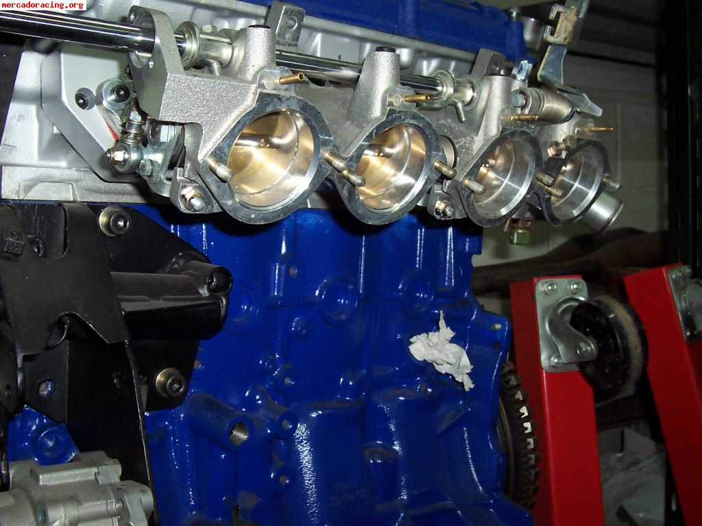 BUSCO MOTOR DE PEUGEOT 405 T16