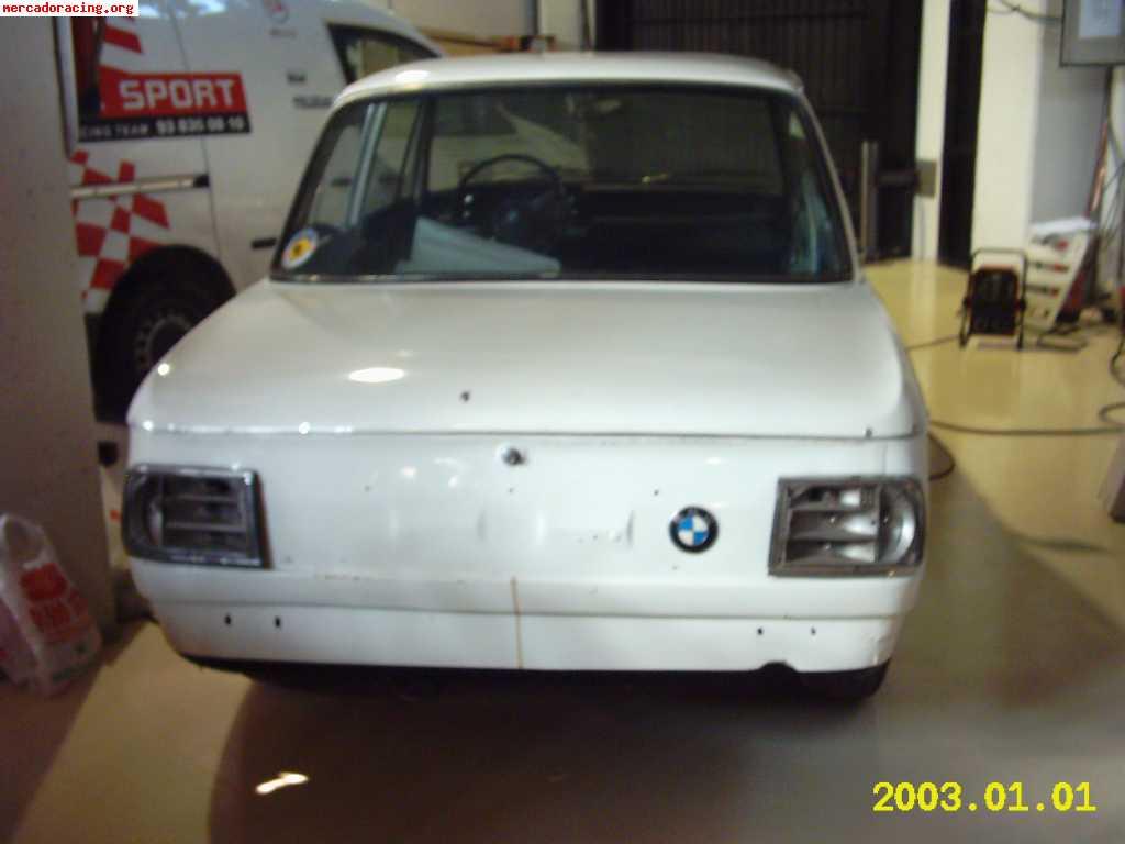 Vendo Bmw 2002